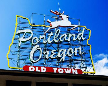 Portland