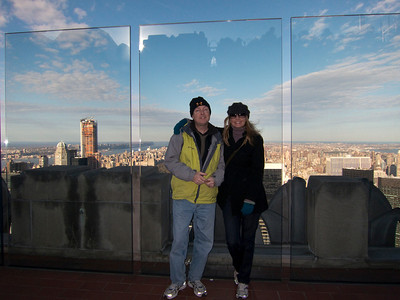 11.09.12 New York Top of the Rock